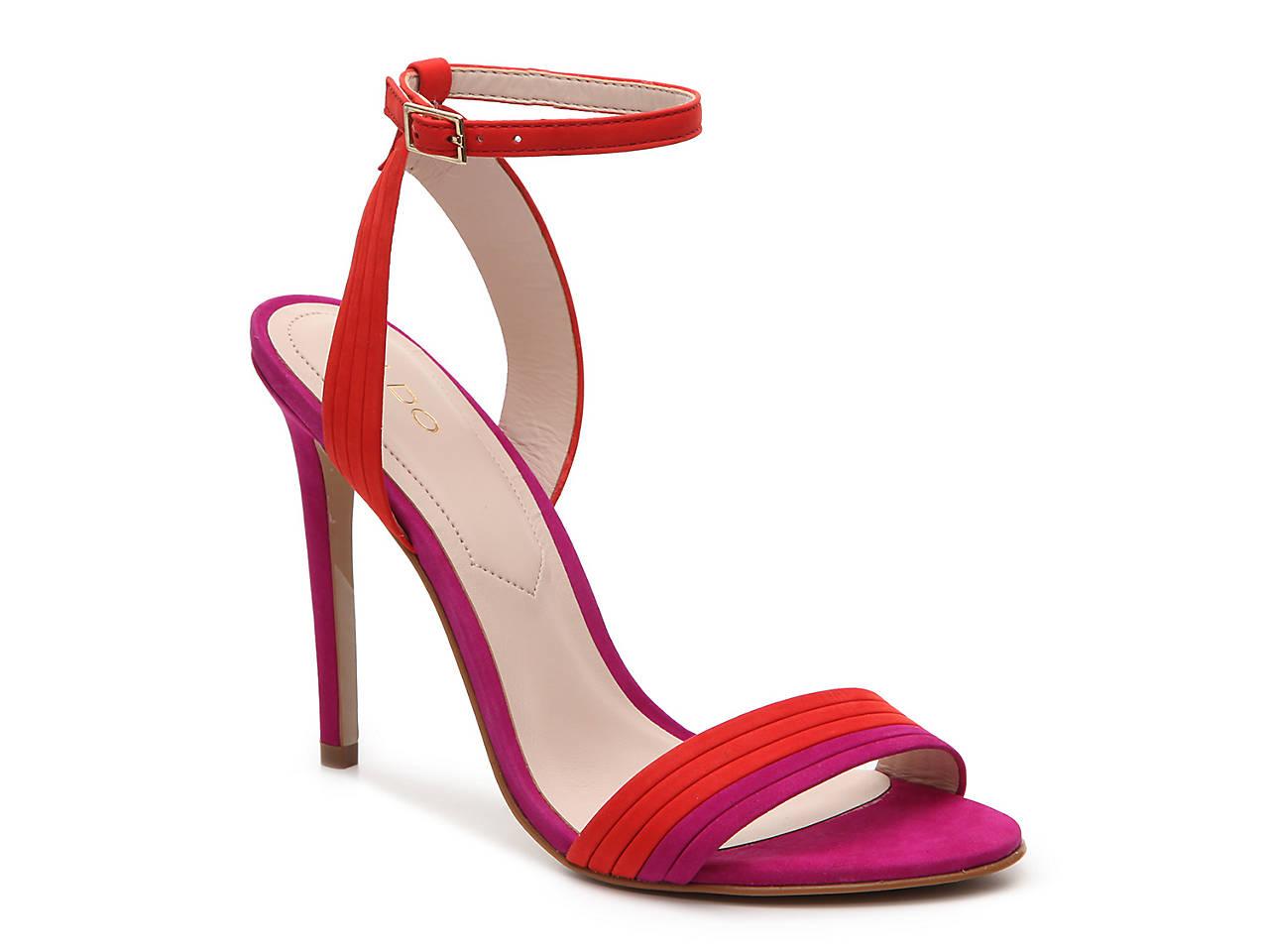 3edca7191ce Aldo Kaenavia Sandal Women s Shoes