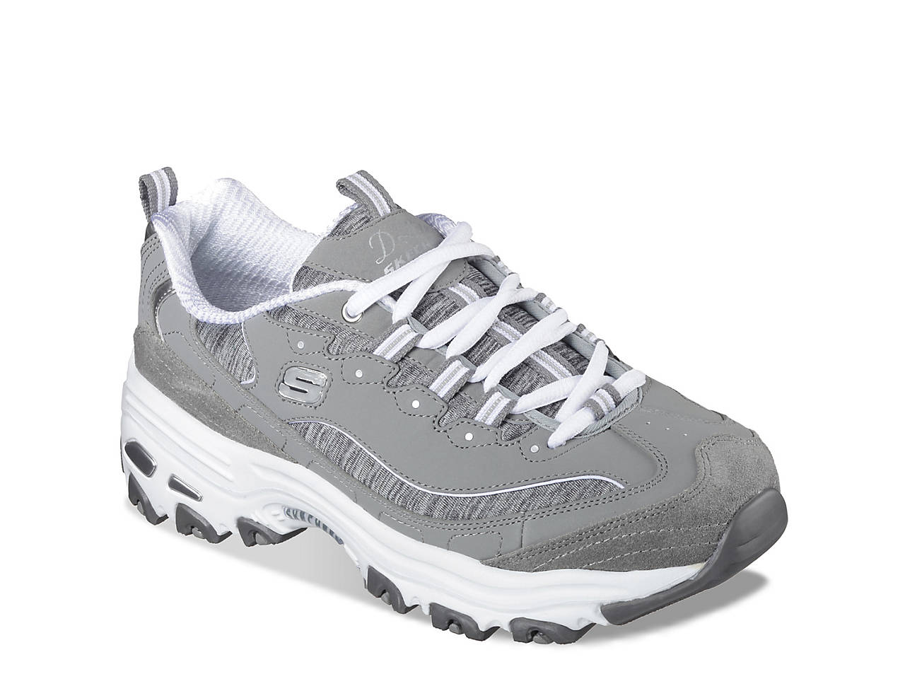 5c25d741af07 Skechers D Lites Me Time Sneaker - Women s Women s Shoes