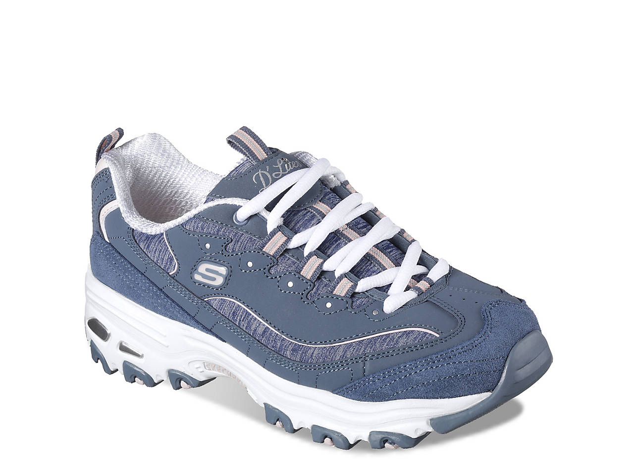 D'Lites Me Time Sneaker Women's