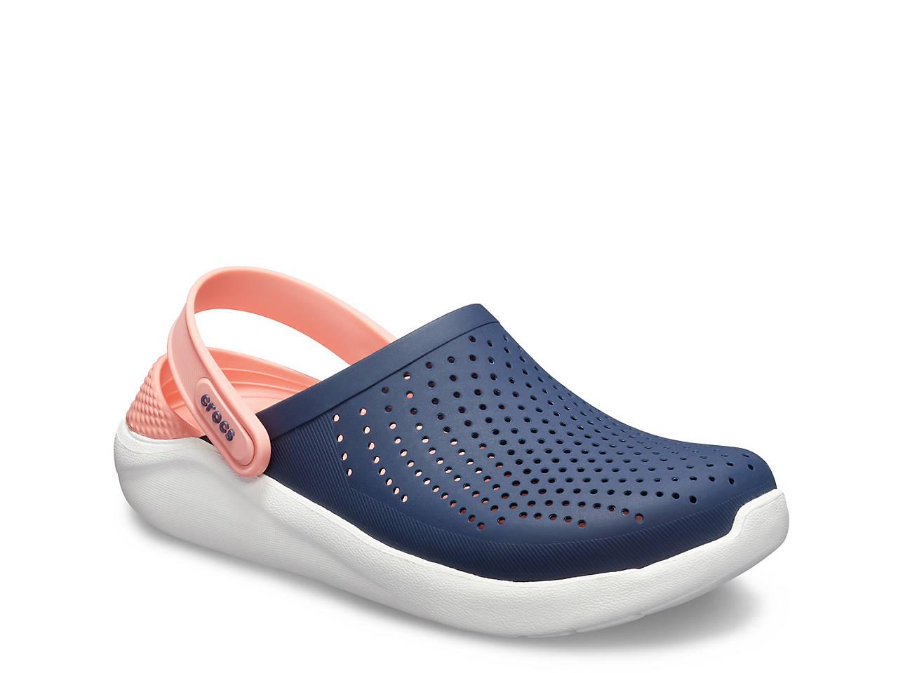 7541b1515 Crocs LiteRide Clog Women s Shoes