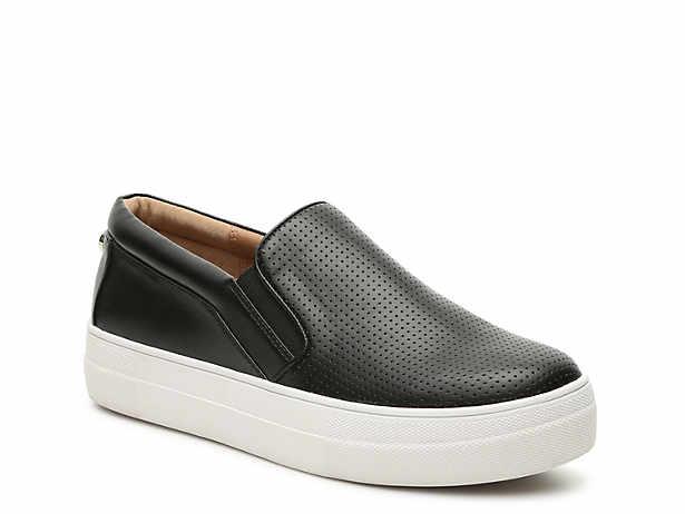 b2873123659 Steve Madden Gills Platform Slip-On Sneaker Women s Shoes
