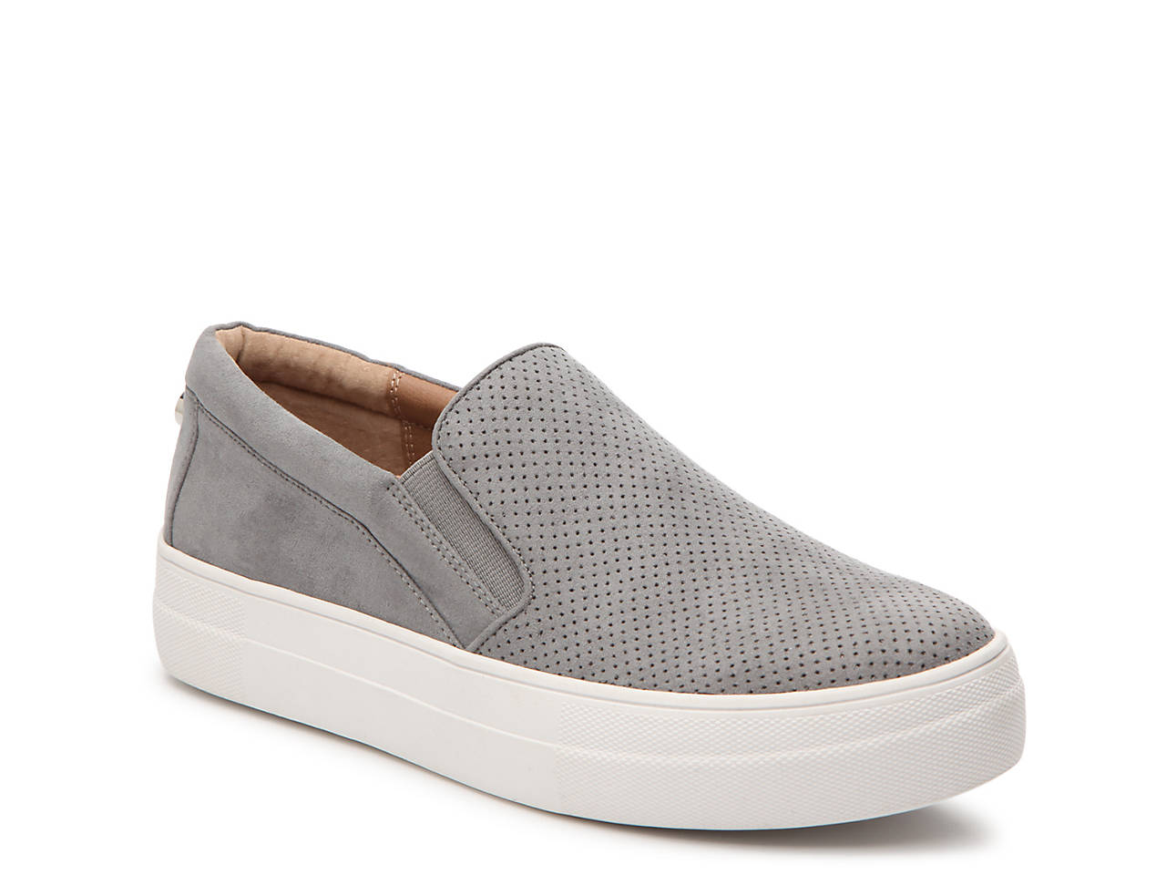 df5d898024c Steve Madden Giovana Slip-On Sneaker Women s Shoes