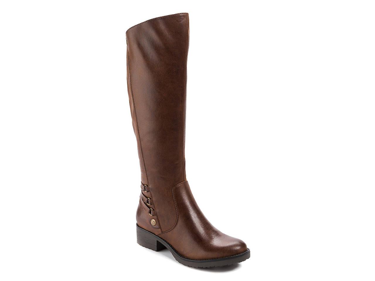 c4a20f2aa1f Bare Traps Ornella Riding Boot Women s Shoes