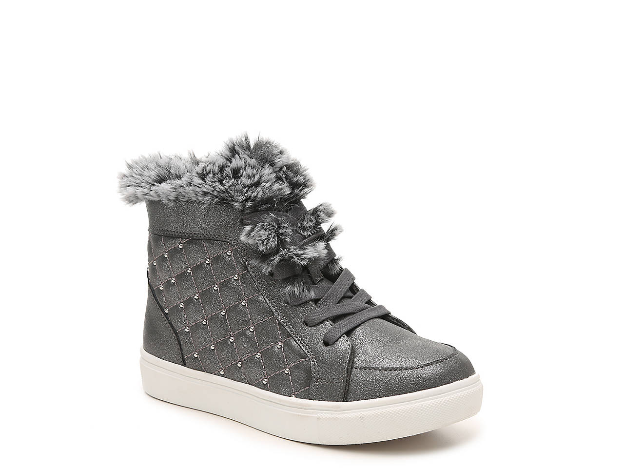 c5e418e96dd Felicia High-Top Sneaker - Kids'