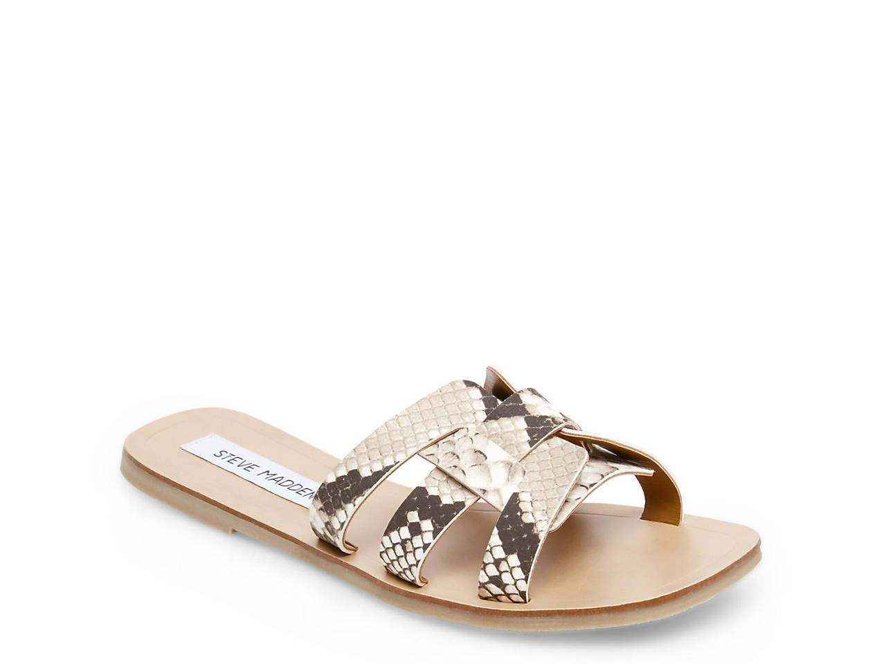 3449134f060 Steve Madden Sicily Sandal Women s Shoes