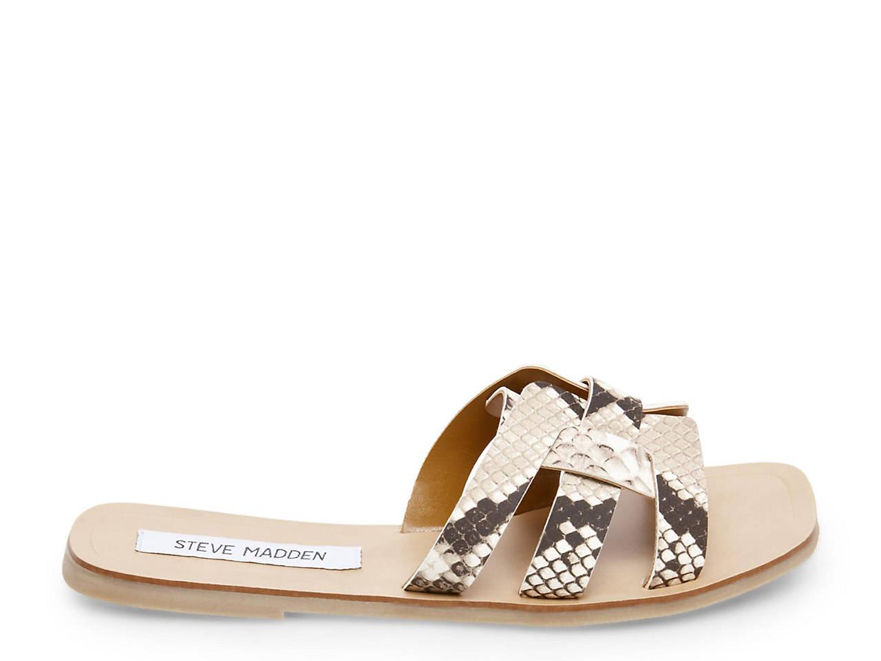 5668a2fbf94 Steve Madden Sicily Sandal Women s Shoes