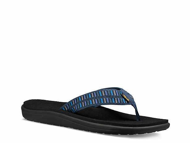 0fc624ae2db4 Men s Teva Flip Flop Shoes