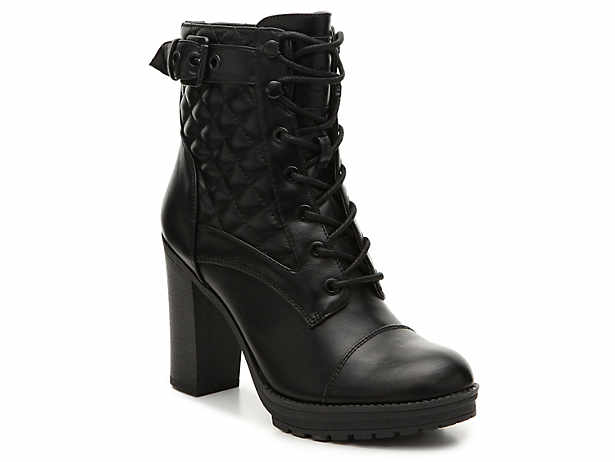 aba1e312dc Lugz Empire Hi Bootie Women's Shoes | DSW