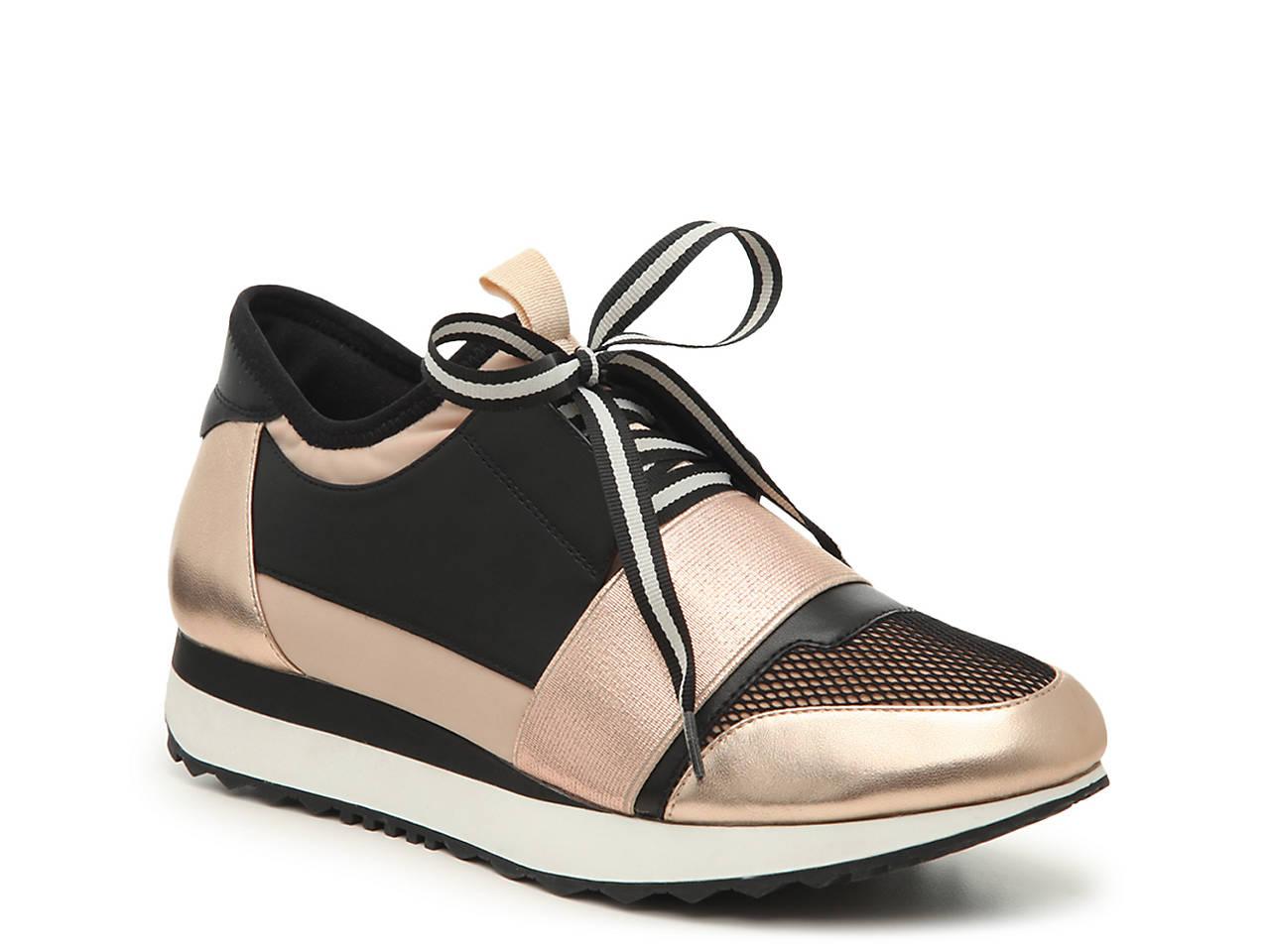 637061dc28c Steve Madden Kaiyo Sneaker Women s Shoes