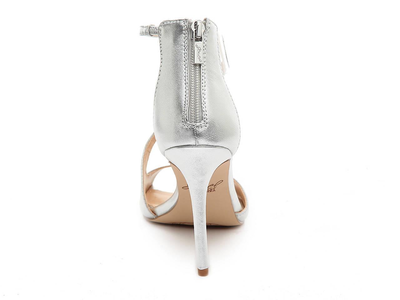8d67699cf81 Jewel Badgley Mischka Tayler Sandal Women s Shoes