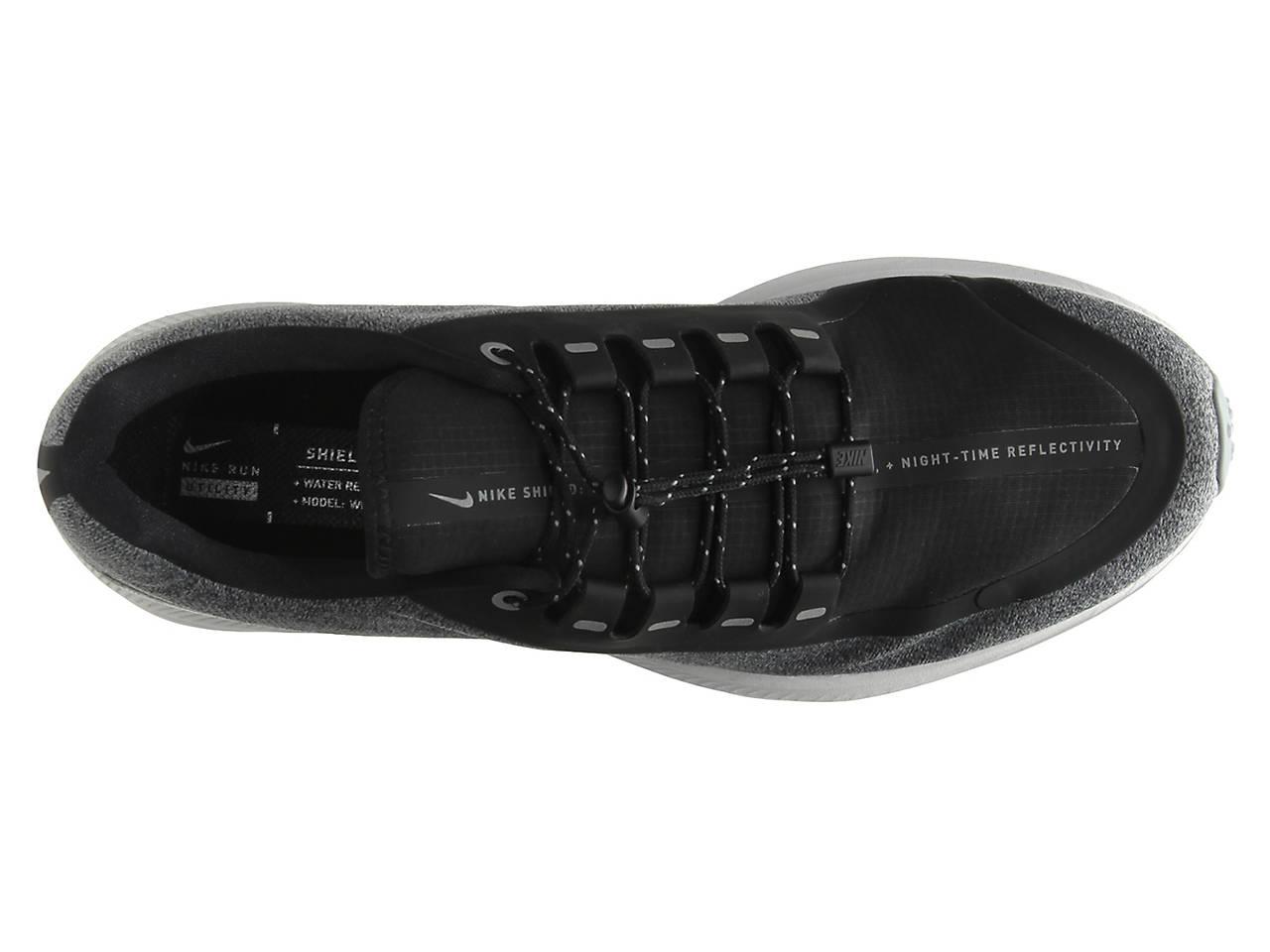 97a934a842fc Nike Zoom Winflo 5 Shield Lightweight Running Shoe - Men s Men s ...
