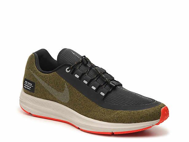 sports shoes edf83 07fd1 Nike. Zoom Winflo 5 Shield Lightweight Running Shoe - Men s
