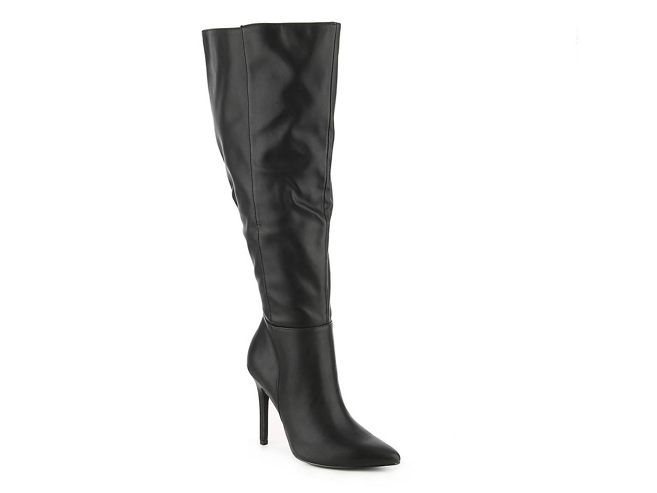 7c8b35df0867 Charles by Charles David Daya Wide Calf Boot Women s Shoes