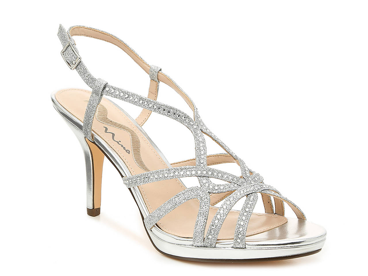 4f5ecfece5 Nina Veralee Sandal Women s Shoes