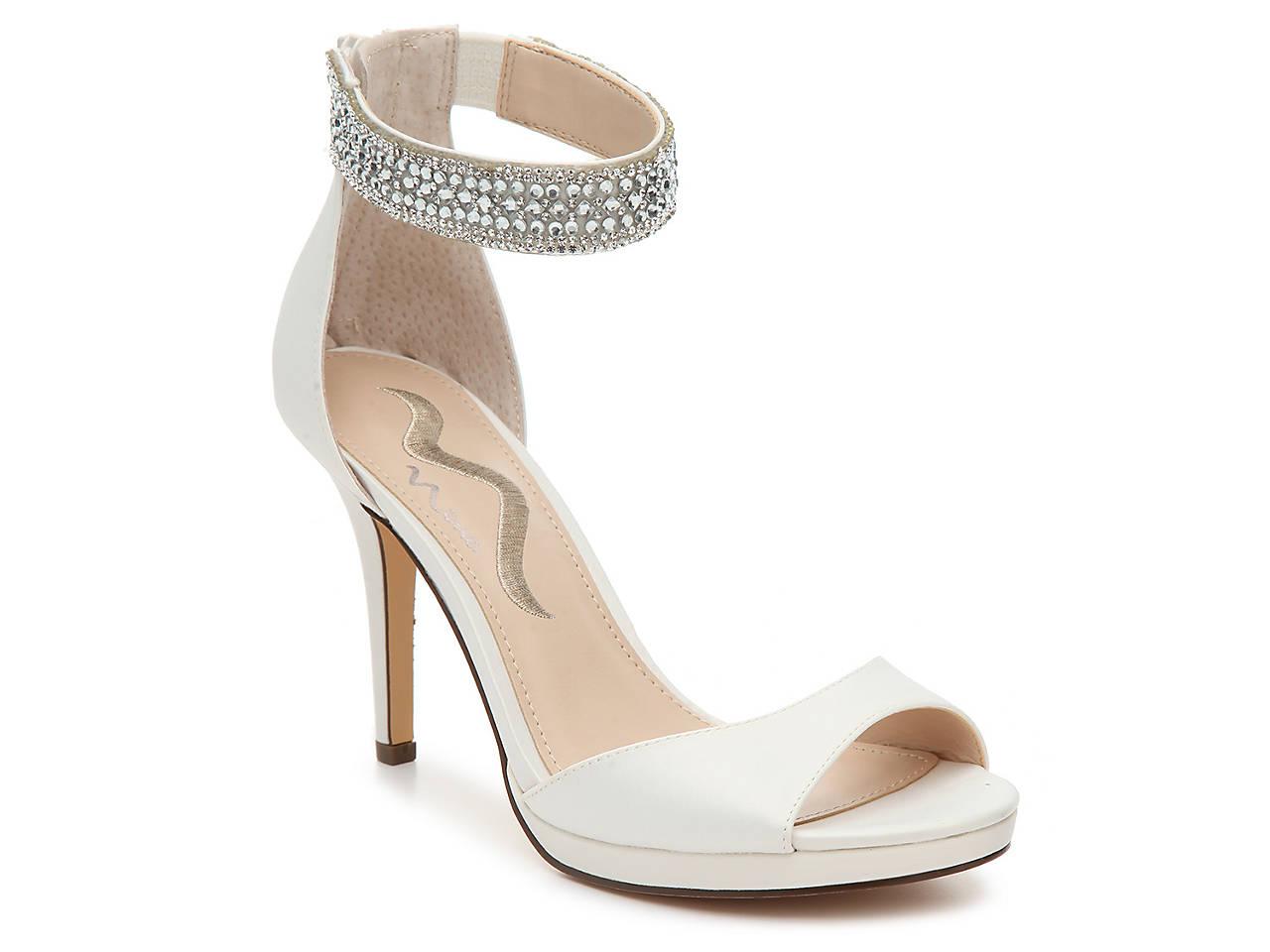 56b574ee4e83 Nina Rameka Platform Sandal Women s Shoes