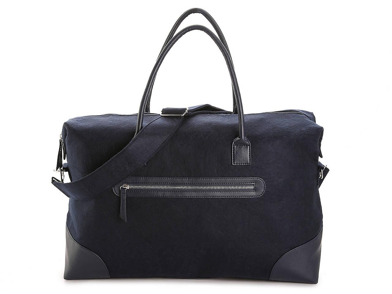 59c923907335 DSW Exclusive Free Felt Weekender Women s Handbags   Accessories