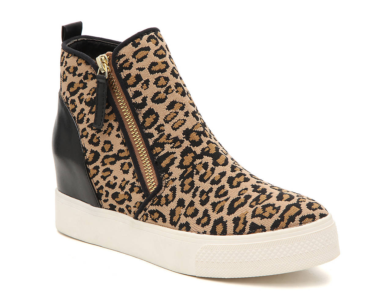 8f4946b4c03 Loxley Wedge High-Top Sneaker