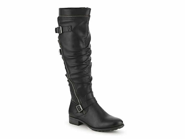 0b6c2c16ddecb White Mountain. Roxy Riding Boot