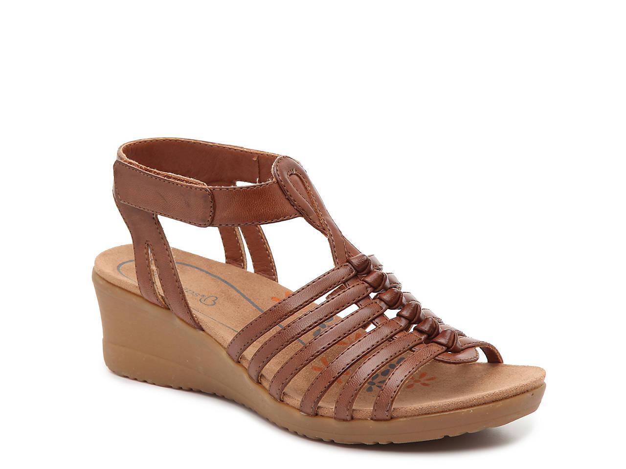 9874d32ce8 Bare Traps Tiera Wedge Sandal Women's Shoes   DSW