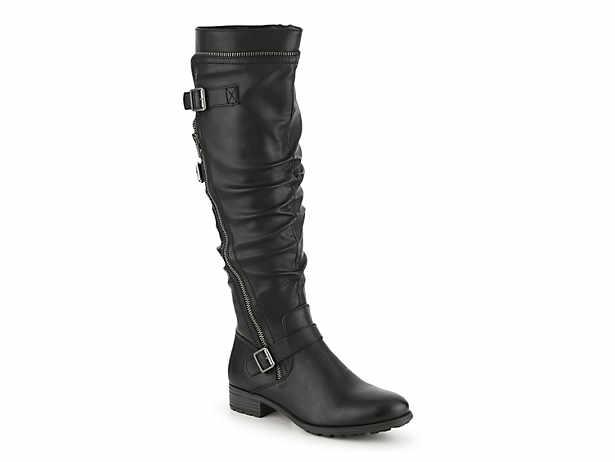 f9e9e20546a8 Wide Calf. Boots. White Mountain