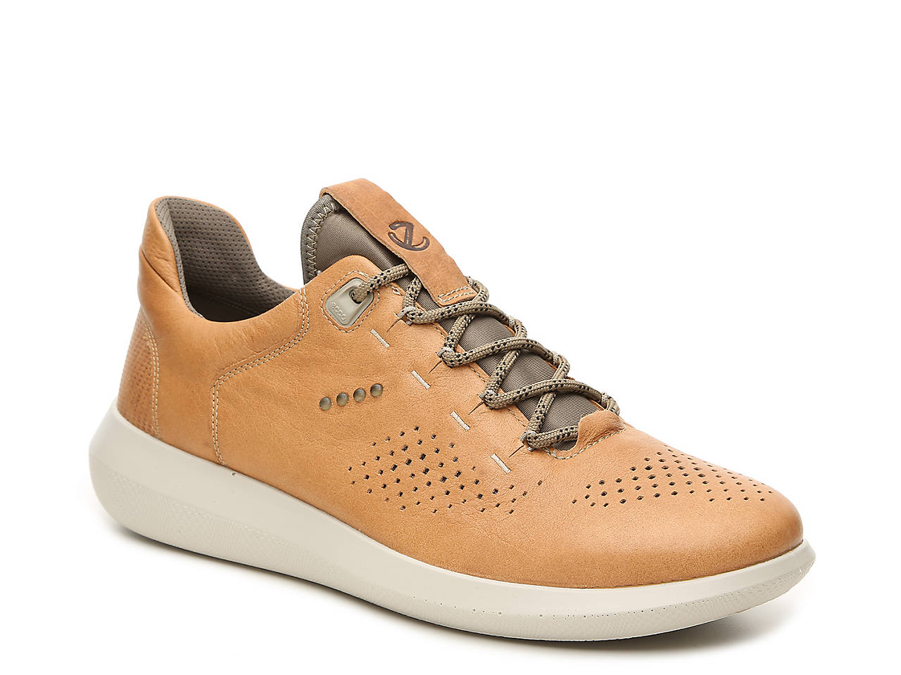fa83bdc8e28155 ECCO Scinapse Sneaker Men's Shoes   DSW