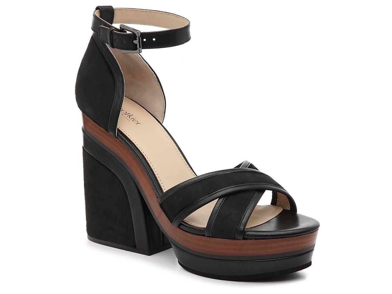 0c40ef56b618 Botkier Paloma Platform Sandal Men s Shoes