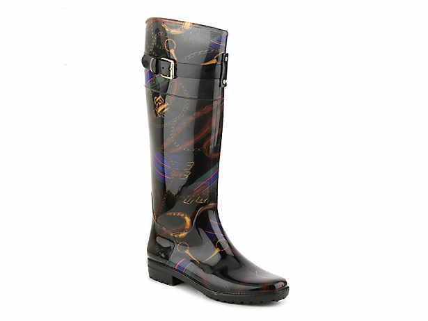 Lauren Ralph Lauren. Rossalyn II Rain Boot