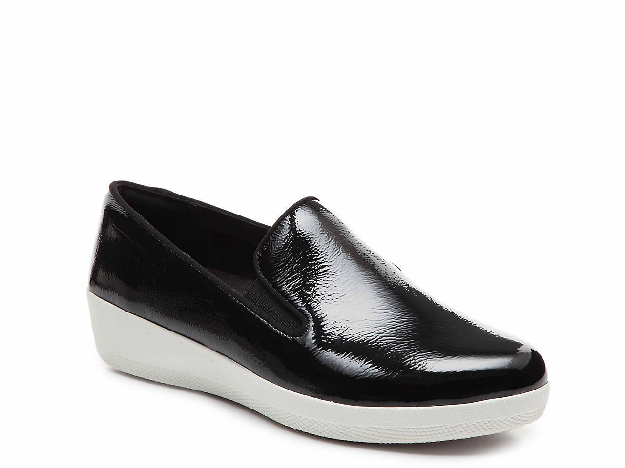 1d3edd1b4171 FitFlop Superskate Wedge Slip-On Women s Shoes