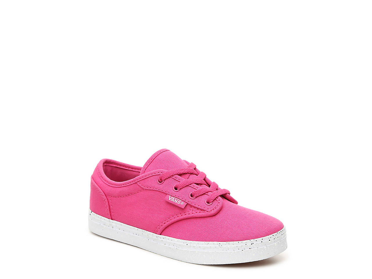 d27eee316ce Vans Atwood Toddler   Youth Sneaker Kids Shoes