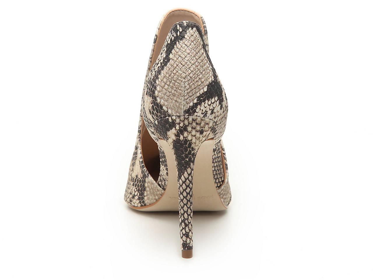 2fec36a7472b Steve Madden Dolly Pump Women s Shoes