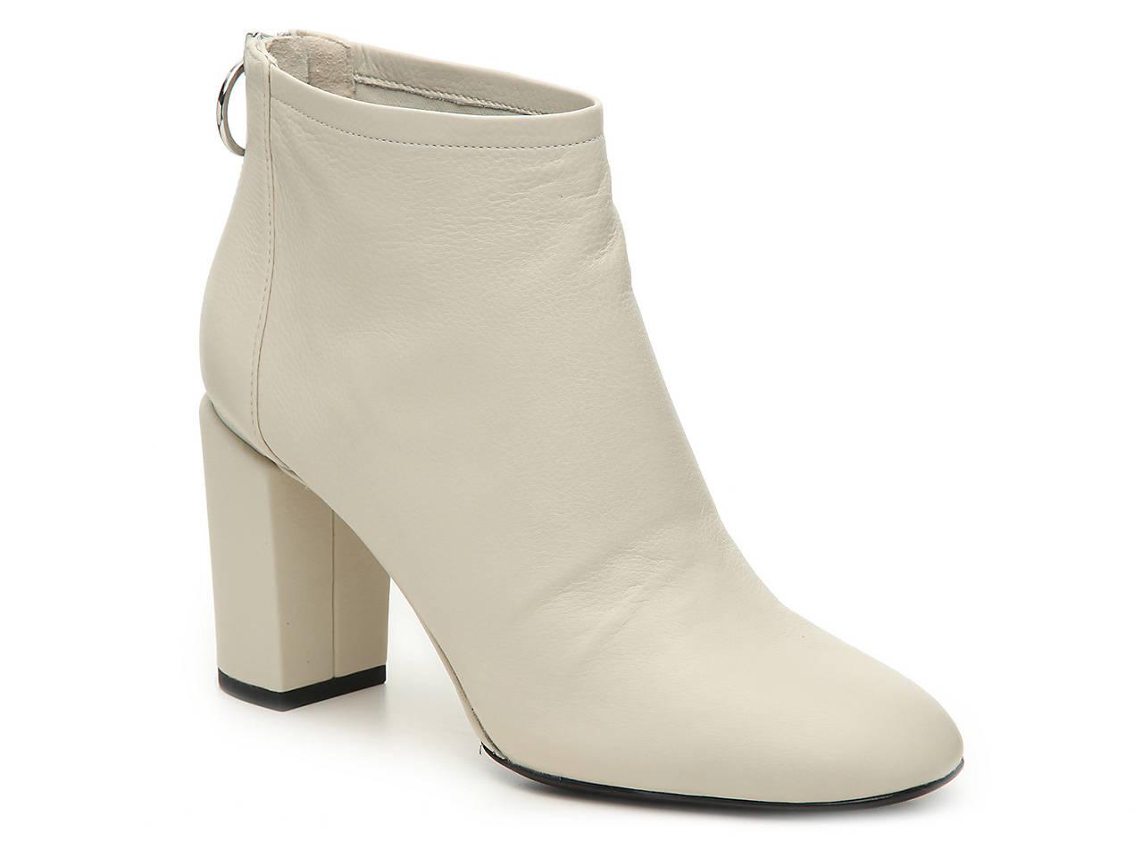 6d2dd1b4917828 Via Spiga Nadia Bootie Women s Shoes