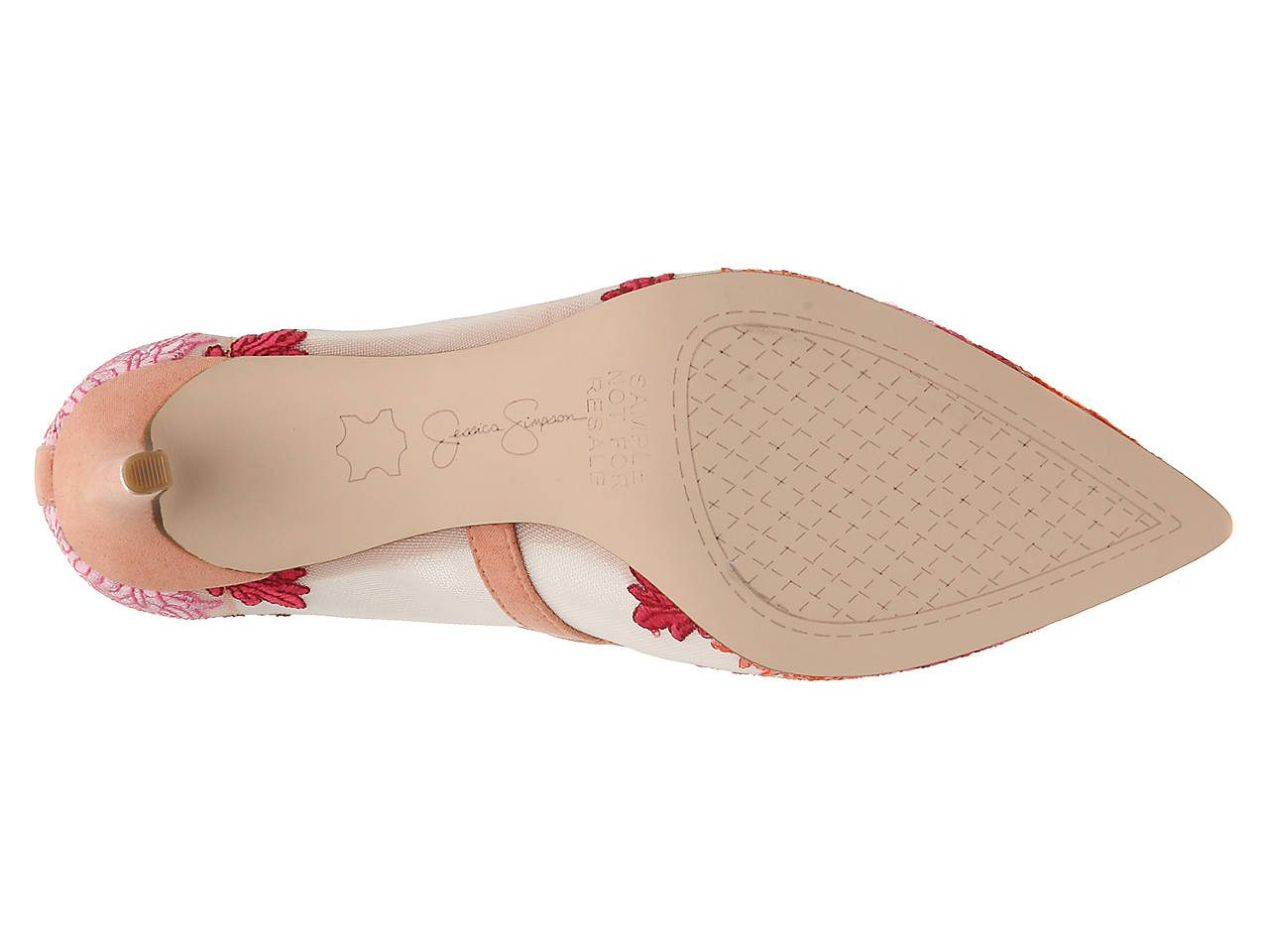 4e60b450220 Jessica Simpson Cipinola Pump Women s Shoes