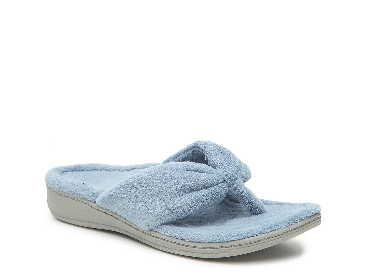 2887f8fbf8f Vionic Gracie Thong Slipper Women s Shoes