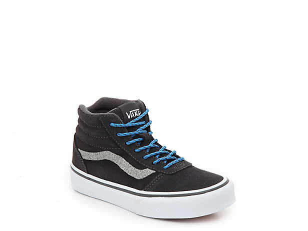 9e46c0540411 You May Also Like. Vans. Ward Infant   Toddler High-Top Sneaker
