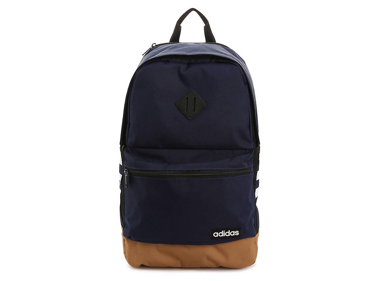 47d13f44aeff adidas Classic Backpack Men s Handbags   Accessories