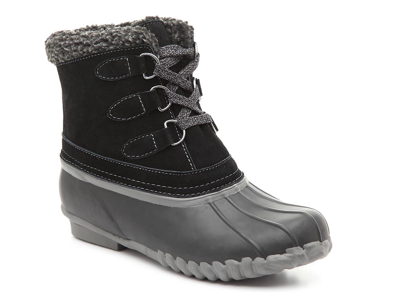 ca9c1016bed2 Sporto Degas 3 Duck Boot Women s Shoes