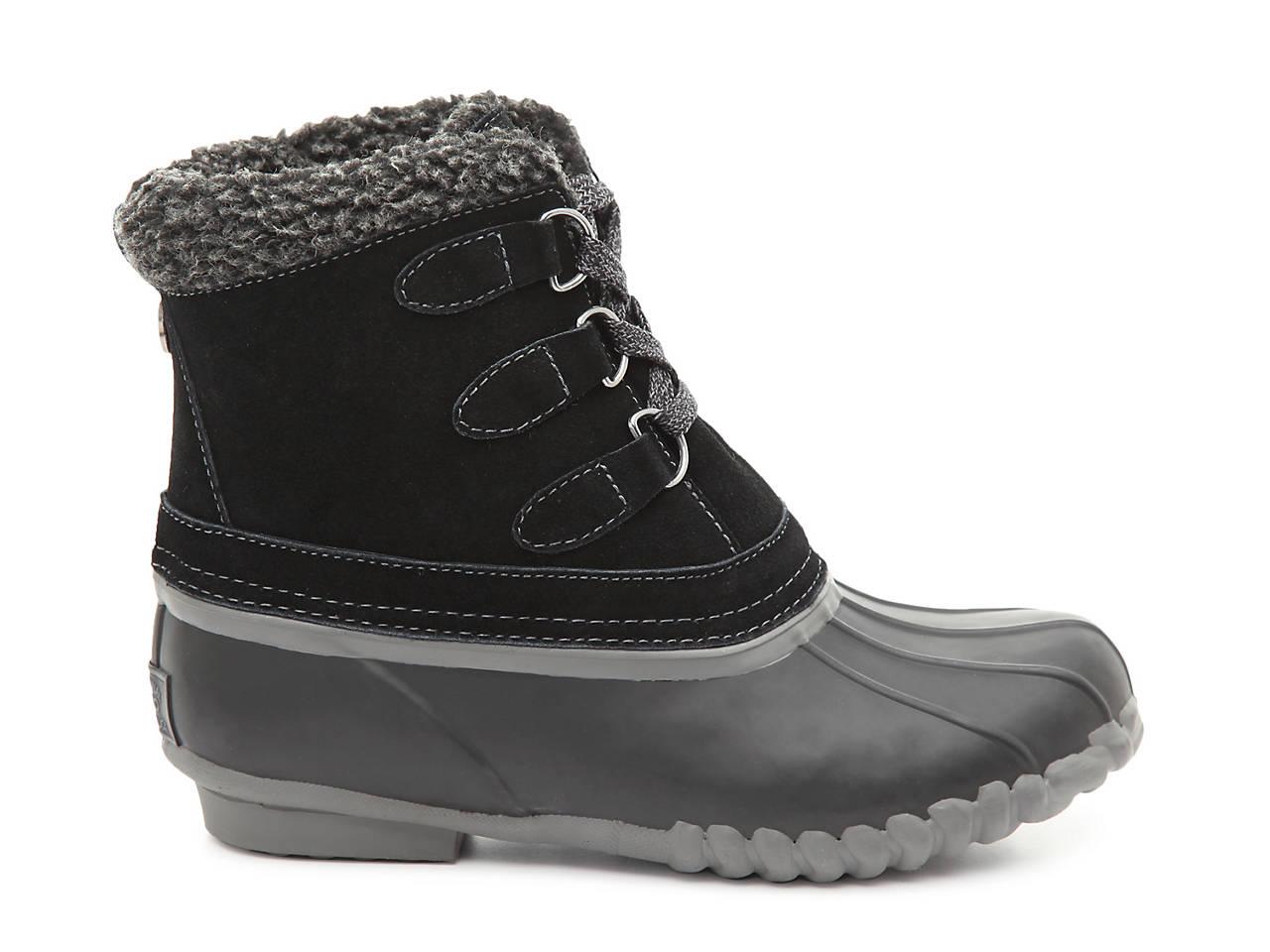 83feda46125 Degas 3 Duck Boot