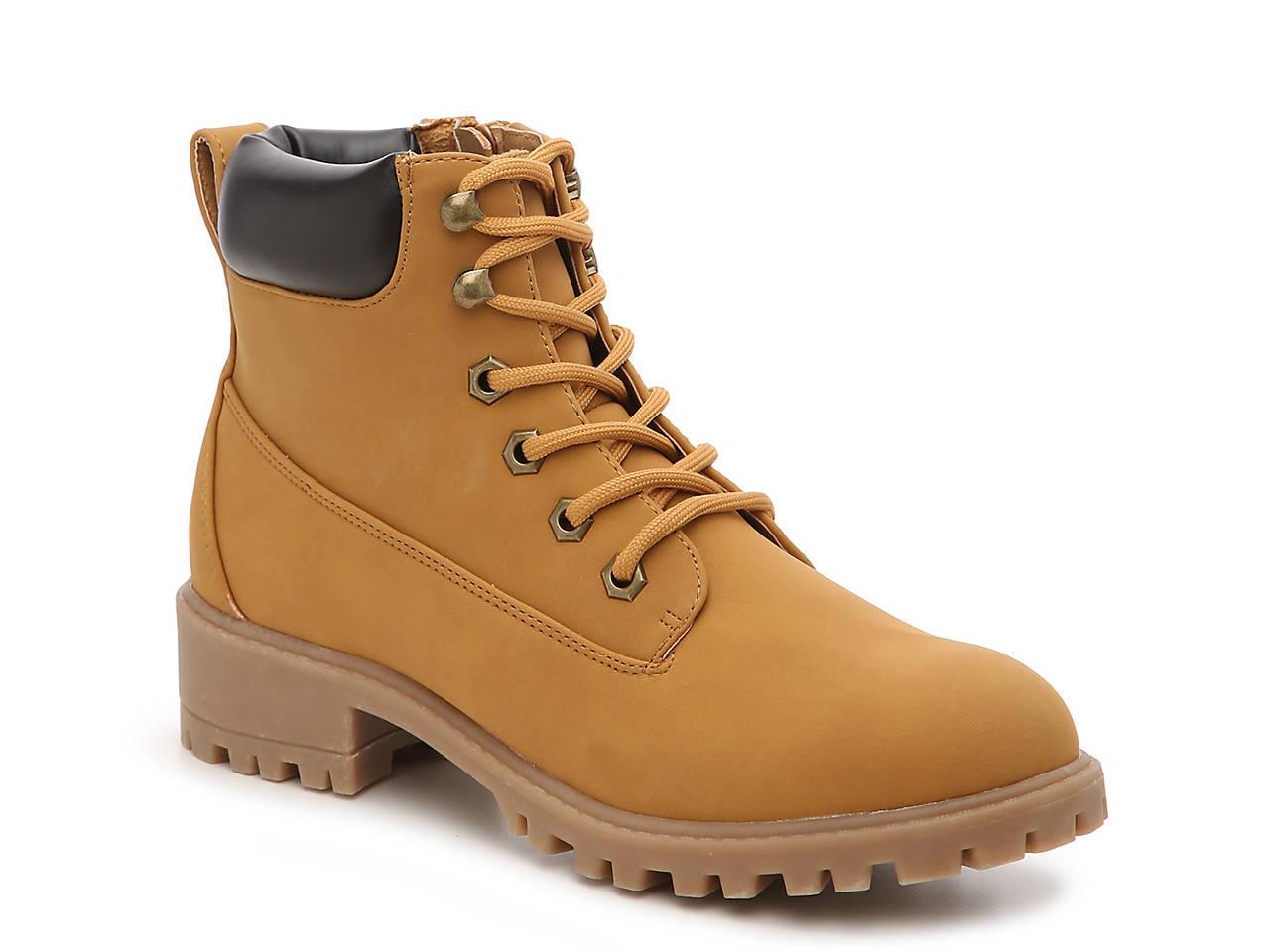 b2edc3ab152 Madden Girl Fflyn Bootie Women s Shoes