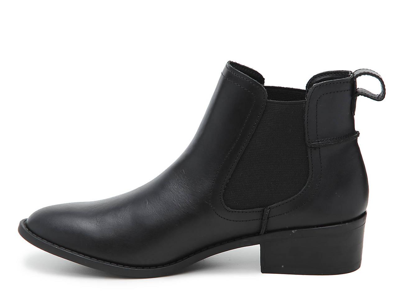 ac9884f873b6 Steve Madden Drape Chelsea Boot Women s Shoes