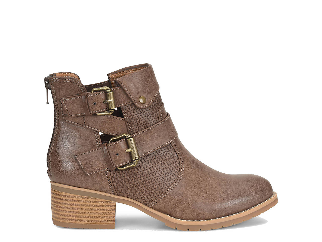 4fff7a761be Eurosoft Mayra Bootie Women's Shoes | DSW