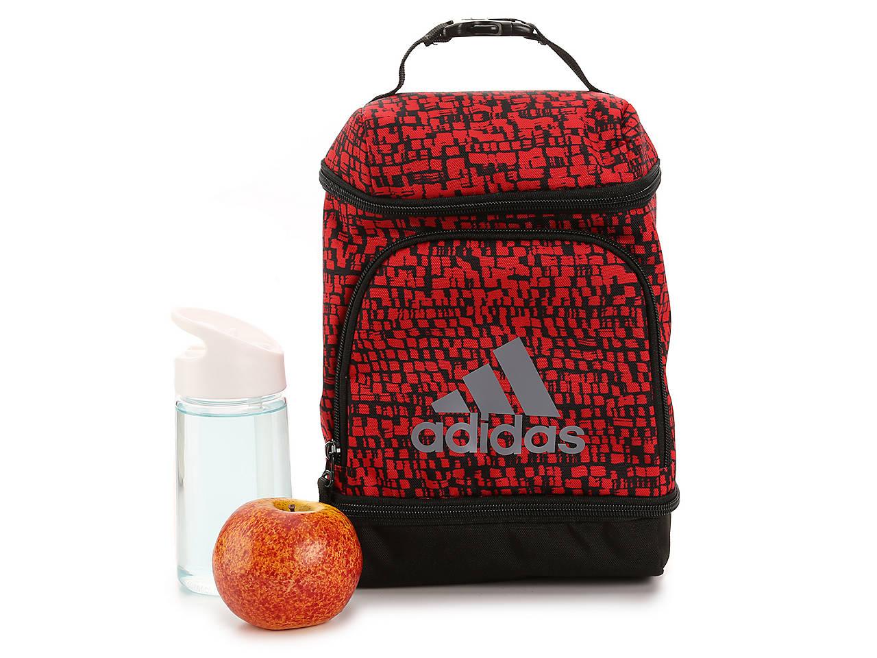 4200dd261de adidas Excel Lunch Box Men's Handbags & Accessories | DSW