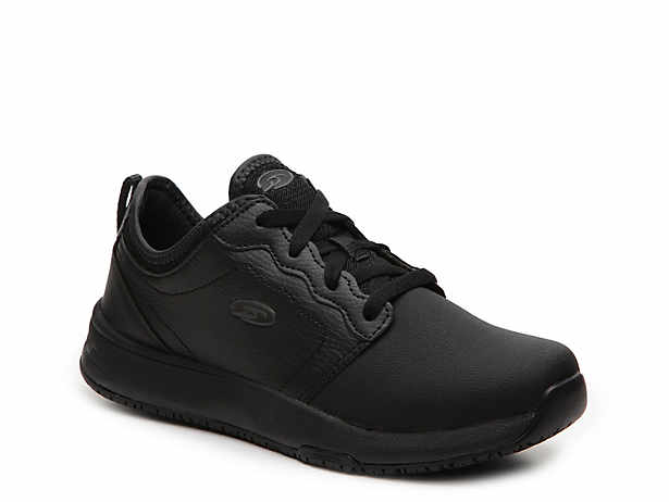 8608e7eb3200 Women s Slip-Resistant Work   Safety Shoes