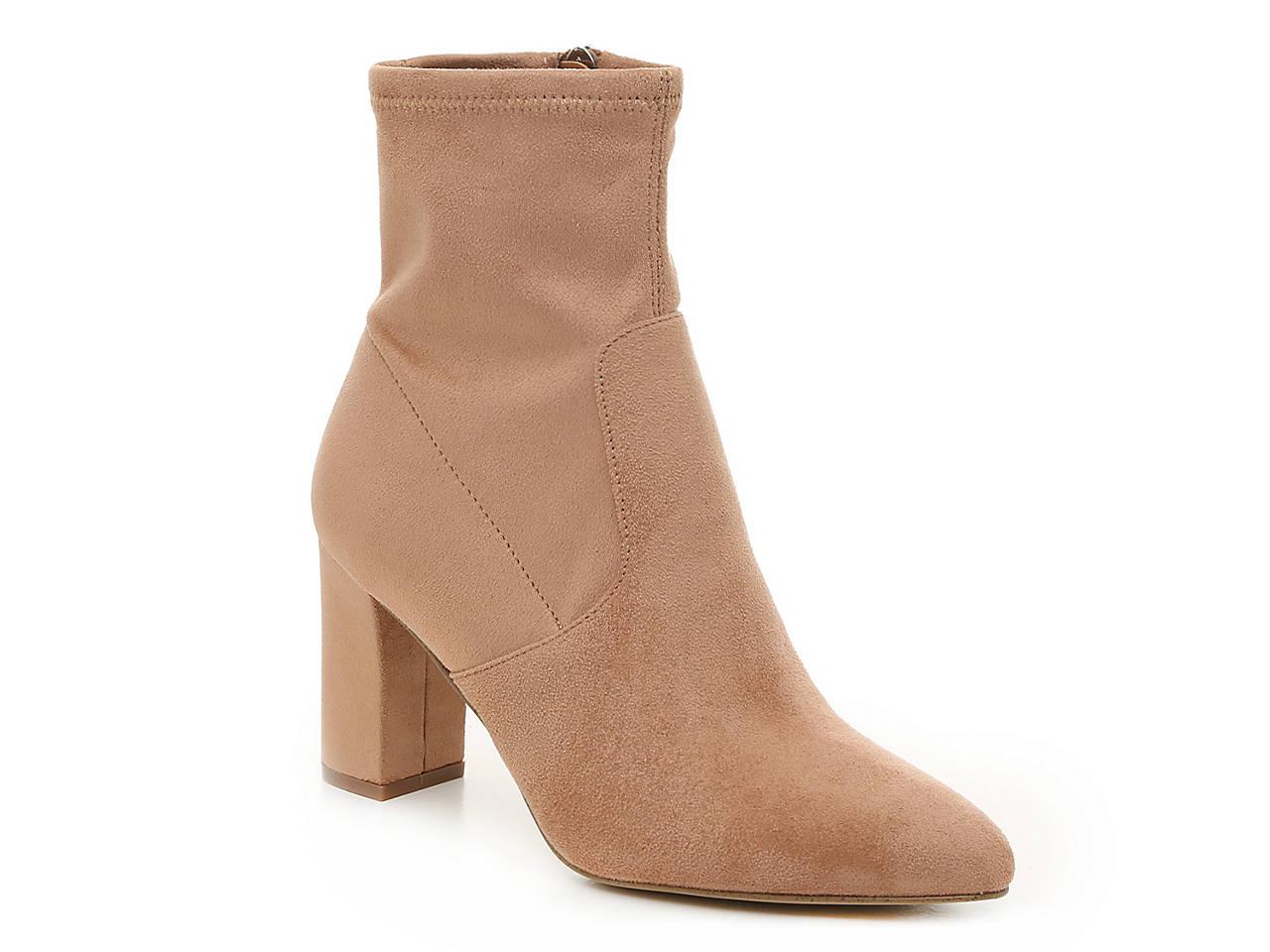 97d06f5e050 Steve Madden Edril Bootie Women s Shoes