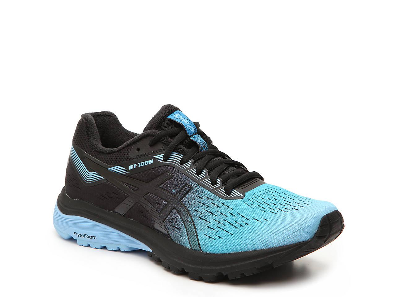 82ef4aa706 ASICS GT-1000 7 Performance Running Shoe - Women s Women s Shoes