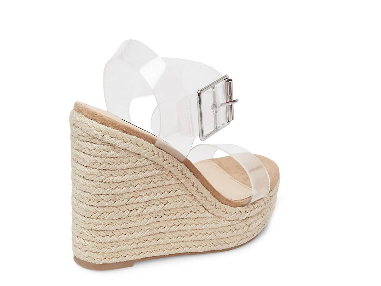 924e97e2f3a Steve Madden Splash Wedge Sandal Men s Shoes