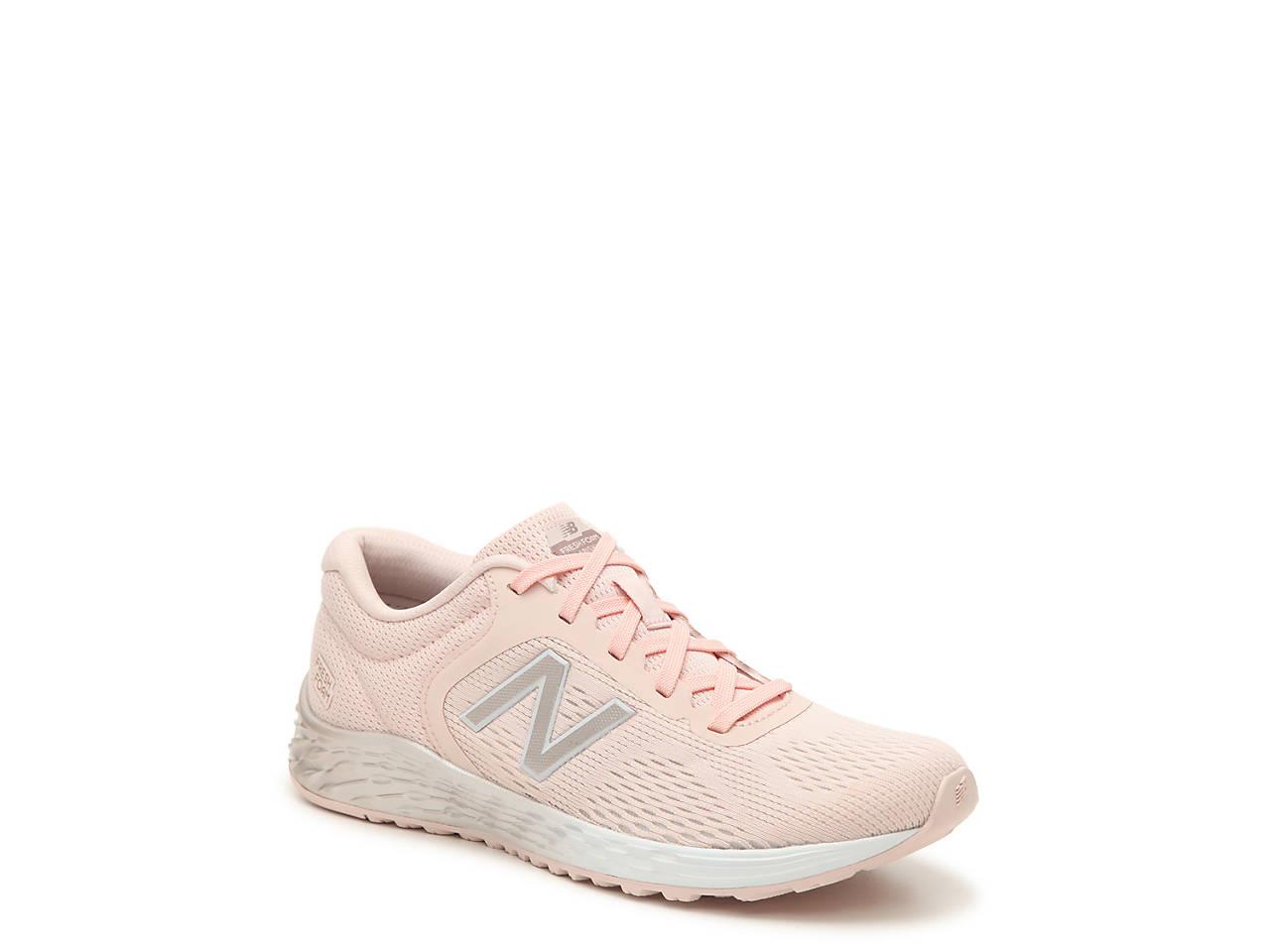 43444728a New Balance Fresh Foam Arishi Toddler & Youth Running Shoe Kids ...