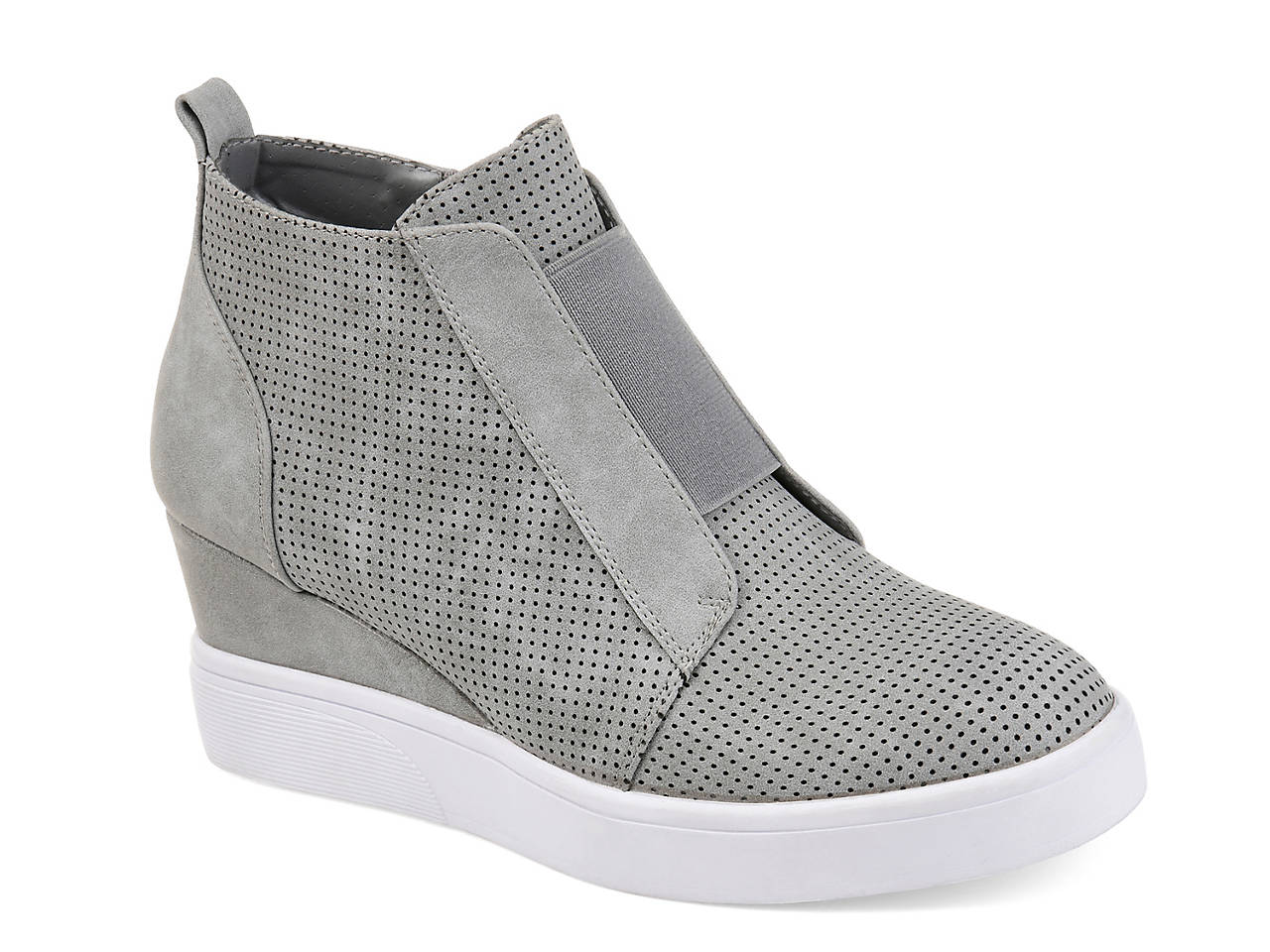 2bc9cc4ba7f ... Clara Wedge Sneaker - Nordstrom Anniversary Sale DUPES featured by popular  Birmingham fashion blogger