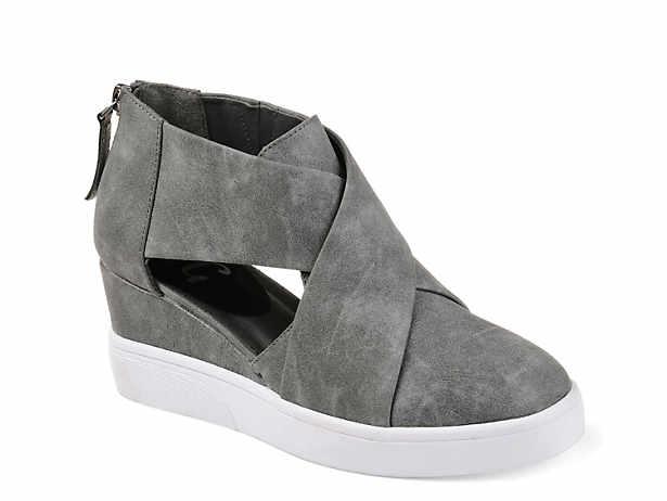 392f5fdbb Anne Klein Sport Youcan Wedge Sneaker Women's Shoes | DSW