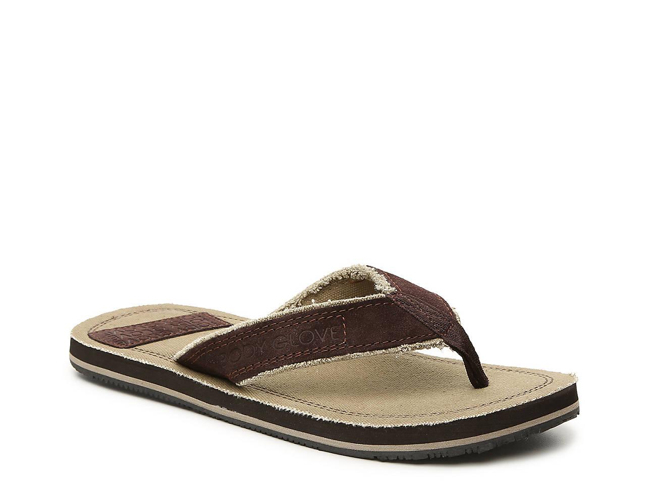 ef93e67aec8 Body Glove Bridgeport Flip Flop Men s Shoes