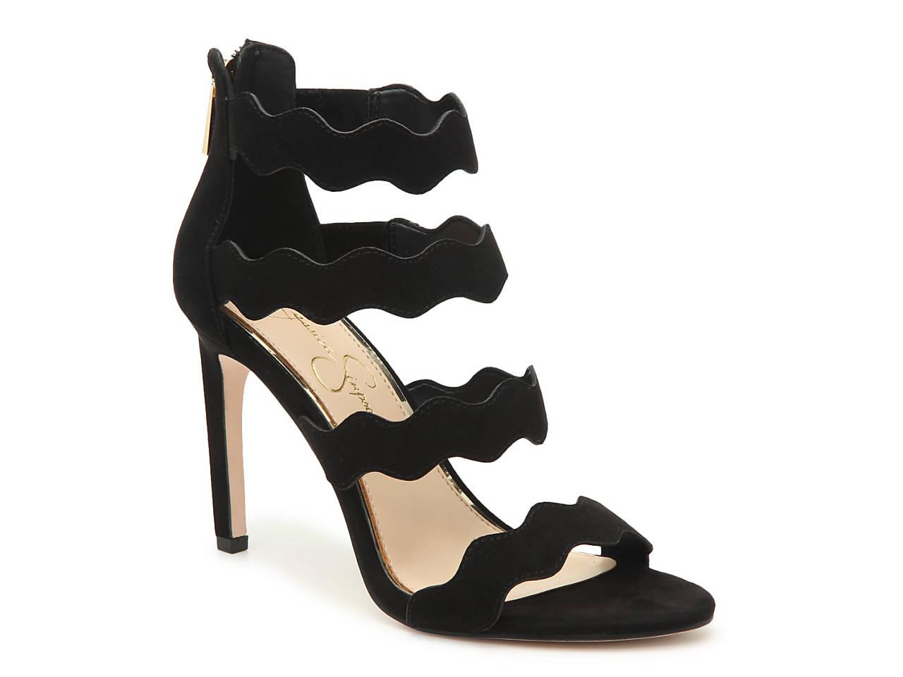 a4af6130f6a2 Jessica Simpson Chandri Sandal Women s Shoes